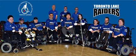 TorontoLakeRaiders-TeamPic2014